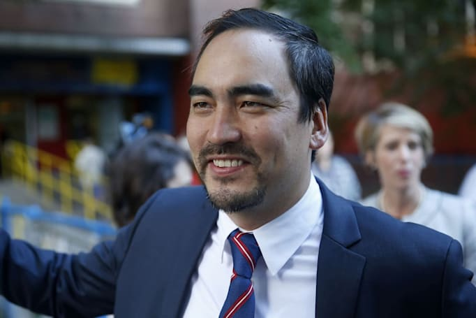 Net neutrality expert Tim Wu joins New York attorney general's office