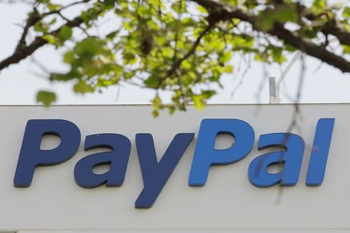 Apple online store now accepting payment via PayPal