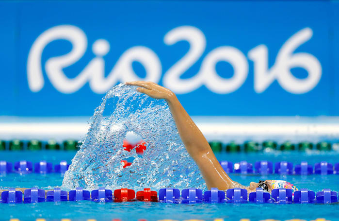 Watch the Olympics in 4K Ultra HD on Comcast, DirecTV or Dish