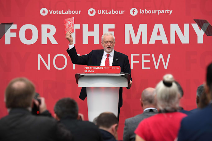 Labour's election manifesto: What it means for UK tech