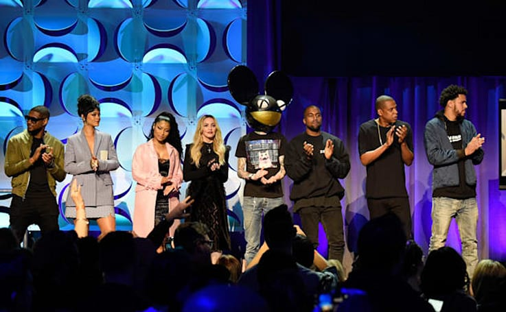 Tidal offers easy playlist transfers to lure new users