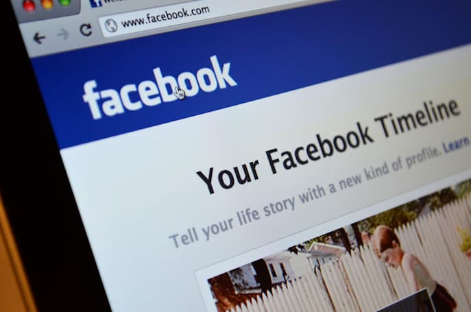 WSJ: Facebook rejects female-authored code more often than male