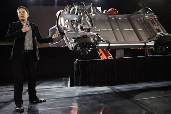 Elon Musk confirms satellite plans, announcement '2 - 3 months away'