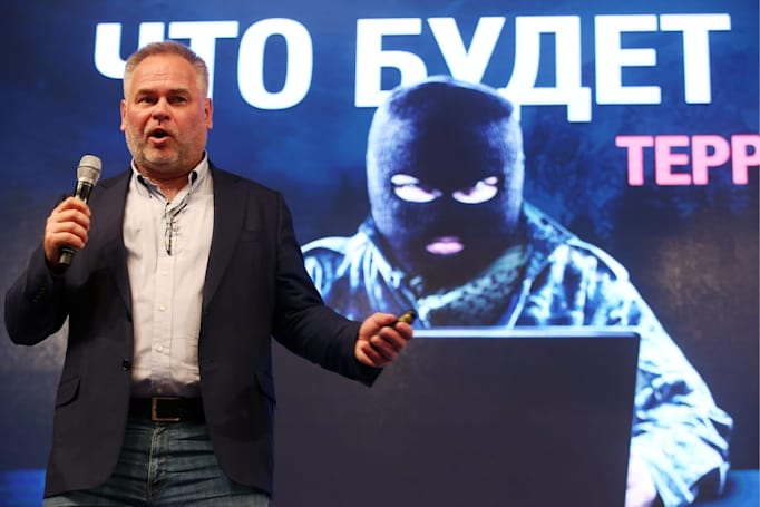Kaspersky says Windows' security bundle is anti-competitive