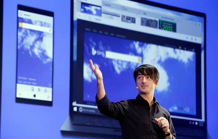 Windows 10 'on track' for summer on PCs, other platforms come later