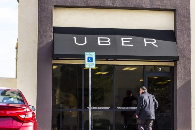 Reuters: DOJ investigates Uber 'greyballing' scheme