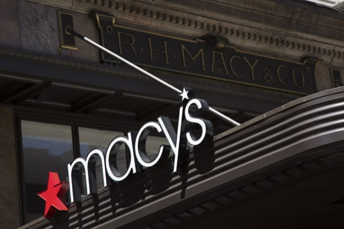 Macy's is testing mini-Best Buys in select stores