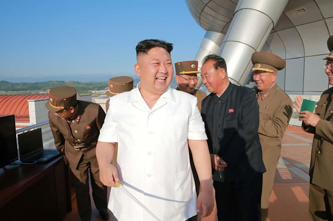 US: North Korea's been hacking everyone since 2009