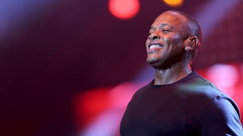 Thanks to Apple, Dr. Dre had the most profitable year of any musician in history