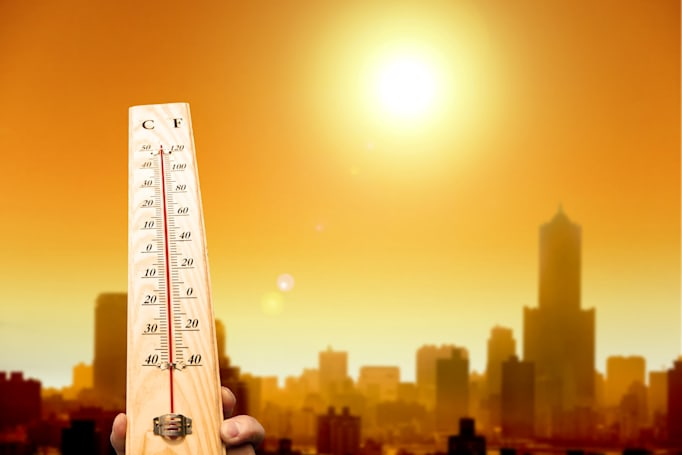 Research finds deadly heatwaves will occur more often