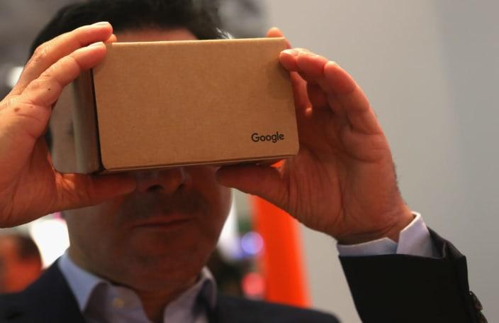 NextVR 将开放其视频平台予高通手机