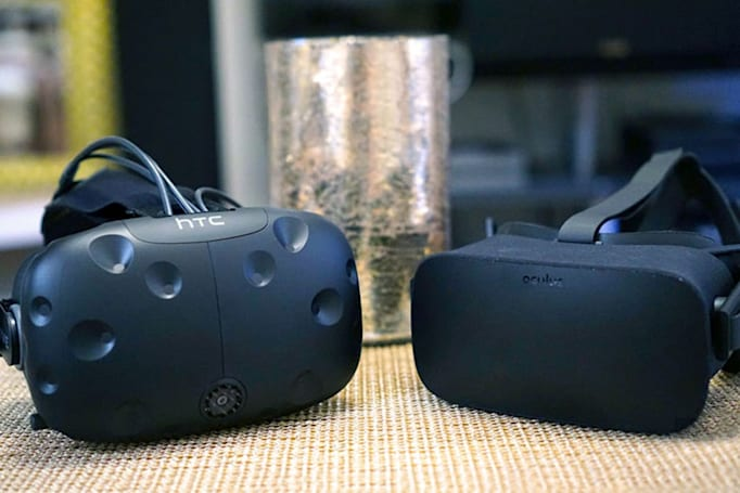 Google hires Vive and Oculus developer to bolster its VR team