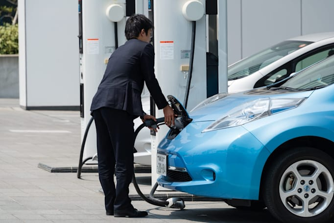 EVs are greener than ever thanks to renewable energy
