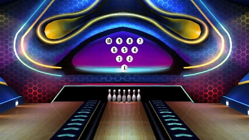 Bowling Central adds twists, surprises to classic bowling