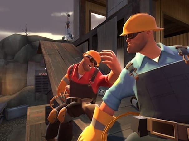 Valve's new 'Source 2' game engine has the low price of $0