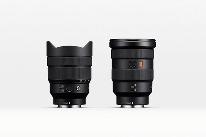 Sony 連推兩款全幅 FE 接環超廣角鏡,GM 大三元正式到齊
