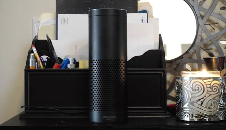 Amazon Echo now supports shared Google calendars