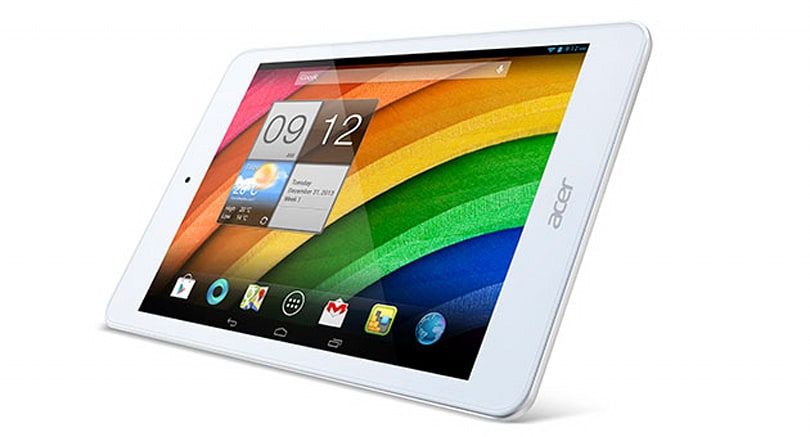 Acer announces new 7 and 7.9-inch Iconia tablets for $130 and up (updated)