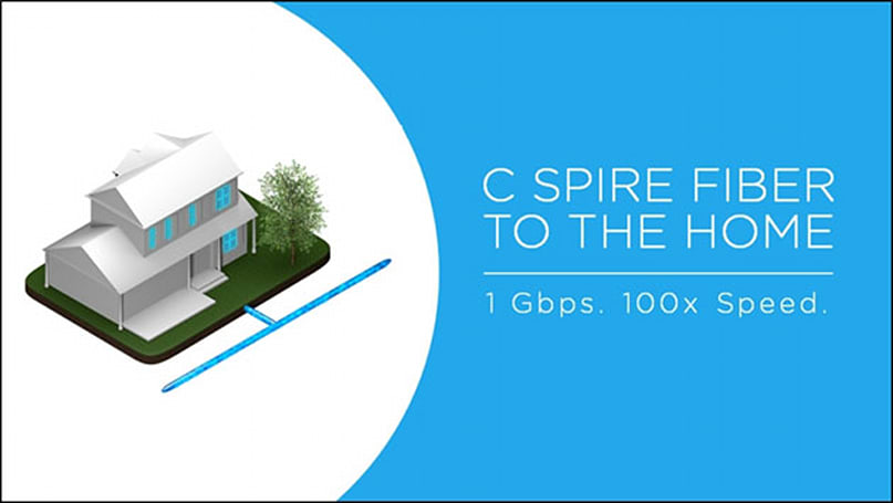 C Spire kicks off pre-registration for its Mississippi gigabit fiber service