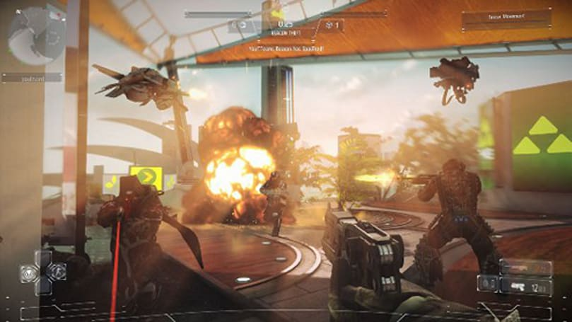 Killzone, Knack and other PS4 game deals at Best Buy
