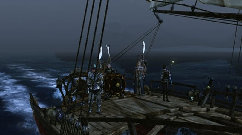 ArcheAge Russia is blocking non-Russian IPs [Updated]