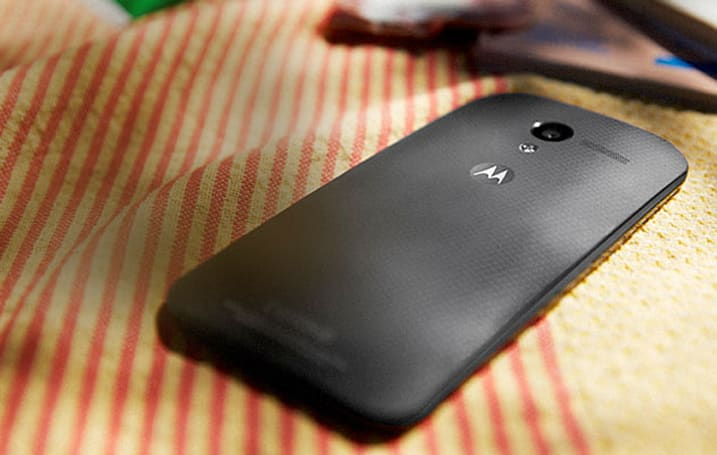 Motorola's Moto X is coming to the UK, France and Germany on February 1st for £380