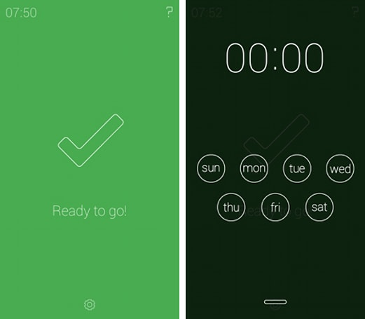 Daily App: Ready to Go misses the mark as a manager for those last minute tasks