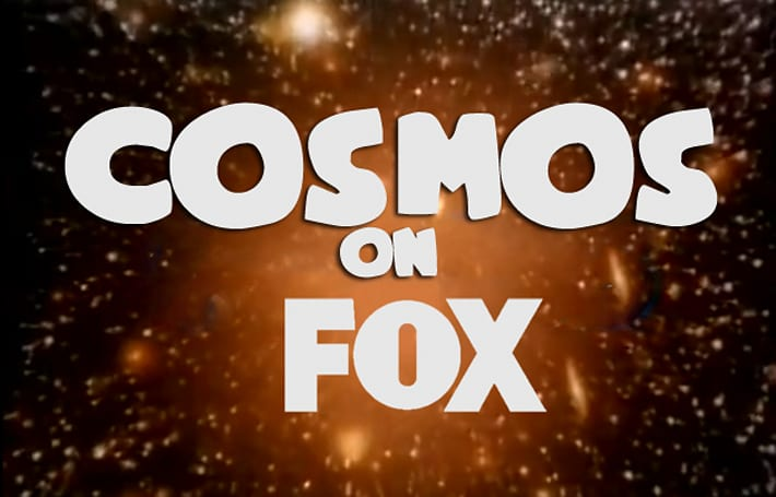 Neil deGrasse Tyson's 'Cosmos' reboot hits FOX on March 9th