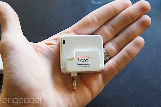 Loop's mobile payment Fob now available online for iOS devices