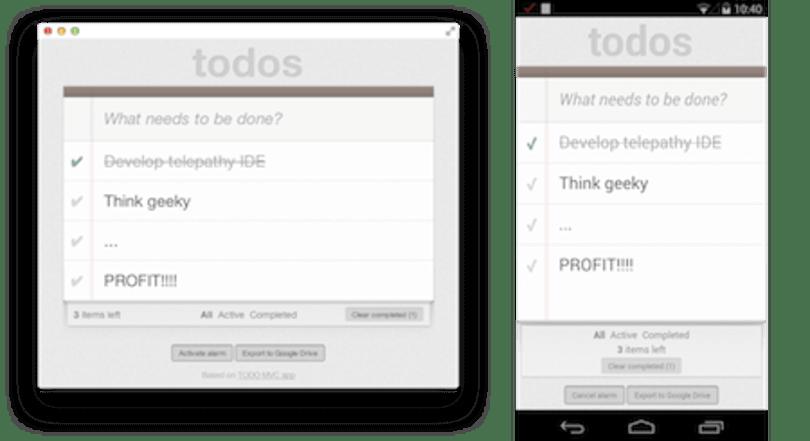 Google brings Chrome apps to iOS