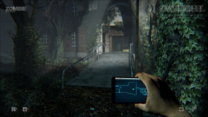 Daylight hits PS4, PC on April 8 for $15, includes Twitch interaction