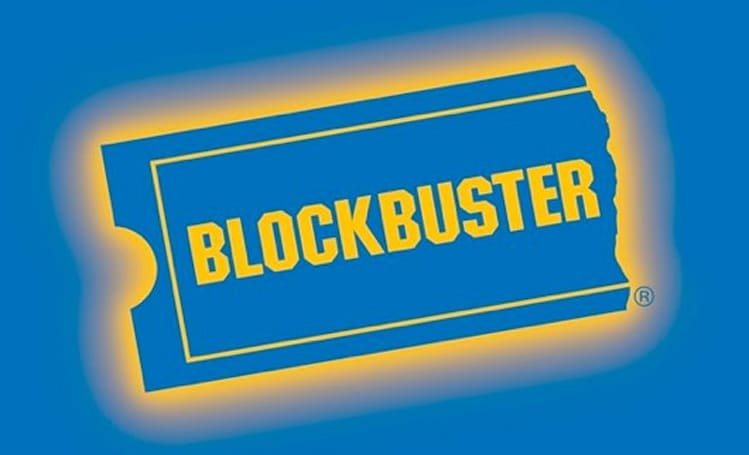 Blockbuster UK cuts 72 stores as search for buyer continues