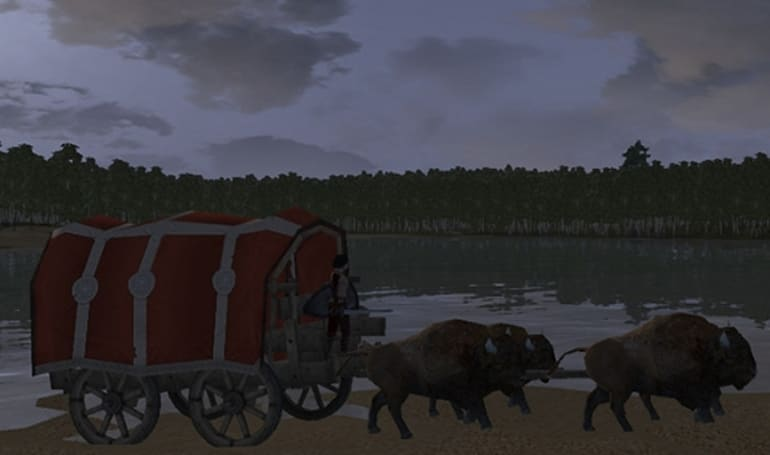 Wurm Online pushes update 1.2 live