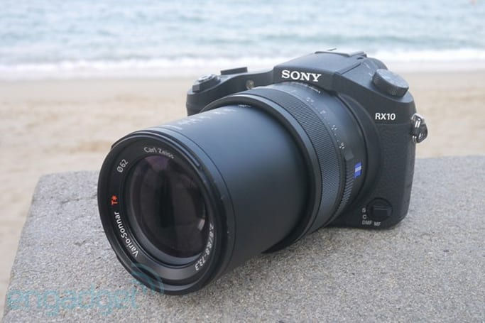 Sony Cyber-shot RX10 评测:恒定大光圈高倍变焦的非凡 DC