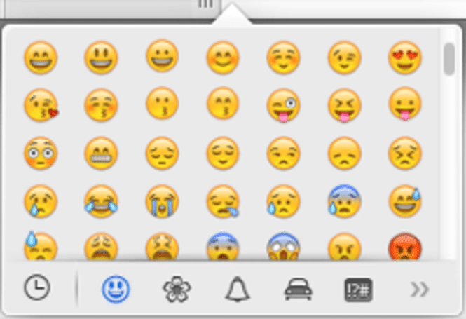 This is the most important Mavericks keyboard shortcut you'll discover all day