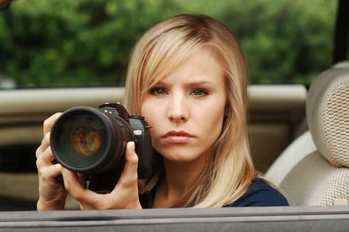 Crowdfunded Veronica Mars movie shows off its first trailer, hits theaters March 14th
