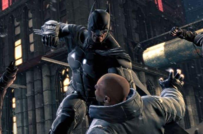 Batman: Arkham Knight leaked on GAME listing [Update: 10/14 list date]