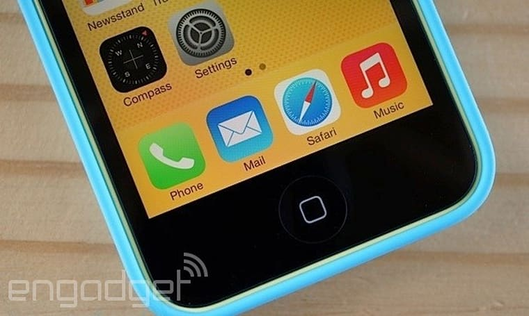 Apple reportedly launching a cheaper 8GB iPhone 5c on March 18th (updated)