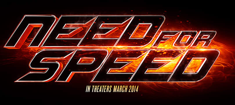 See the Need for Speed ad you missed by skipping the Super Bowl