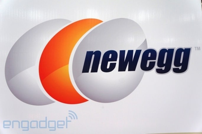 Amazon rival Newegg heading to the UK in March
