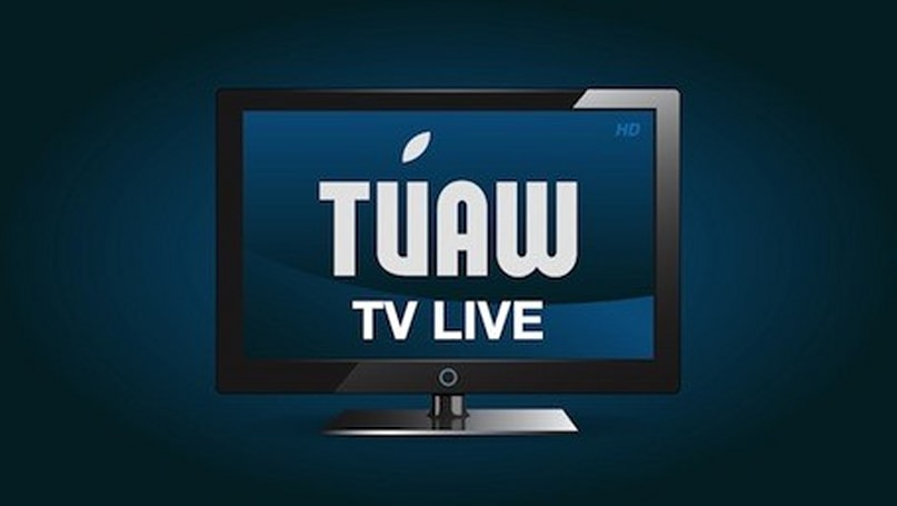 TUAW TV Live: Form factors and other delights