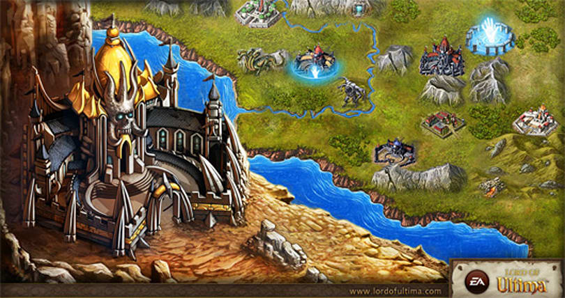 Lord of Ultima shutting down in May