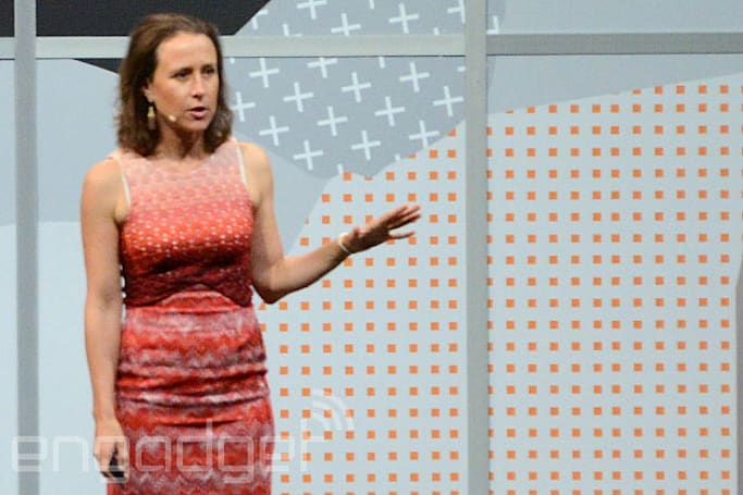 23andMe's Anne Wojcicki envisions the future of preventative medicine
