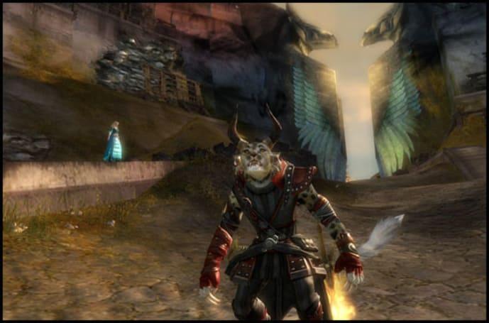 The Stream Team: A grand finale in Guild Wars 2