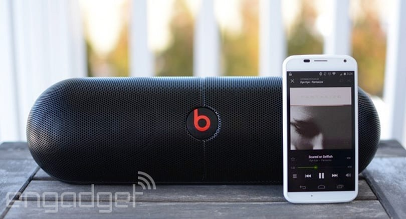 Apple reportedly scrapped a Sonos-like Beats speaker