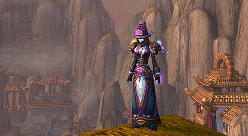 Arcane Brilliance: Challenge mode tips for mages part 2