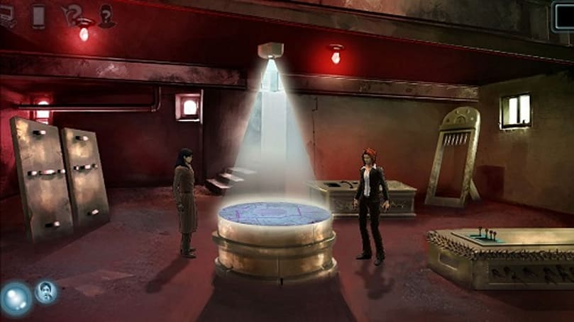 Final Cognition episode hits September 19, series coming to Steam and GOG