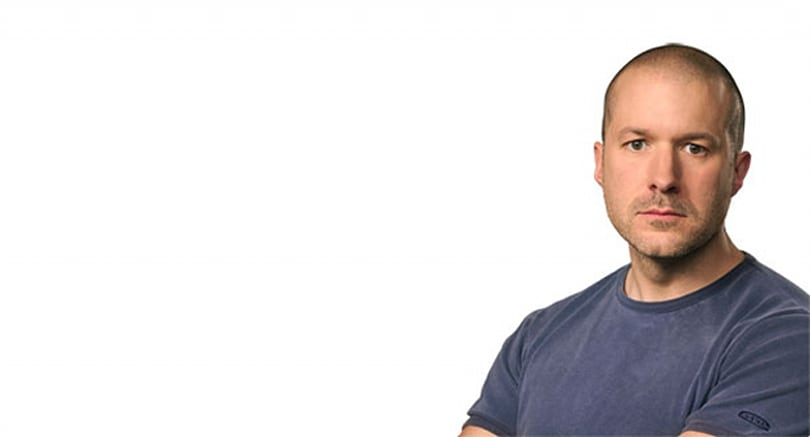 Apple's Jony Ive: 'We're surrounded by anonymous, poorly made objects'