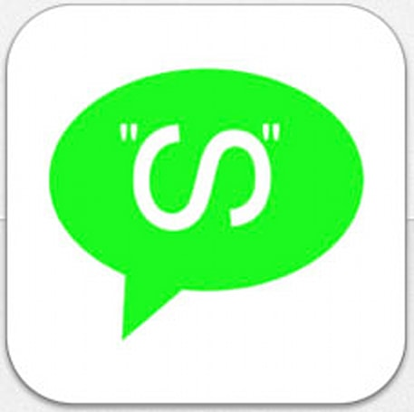 Speaky for iOS reads any text you feed it