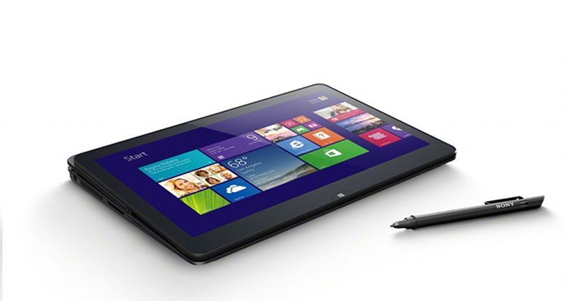 Sony unveils VAIO Flip 11A convertible; arrives in February for $799
